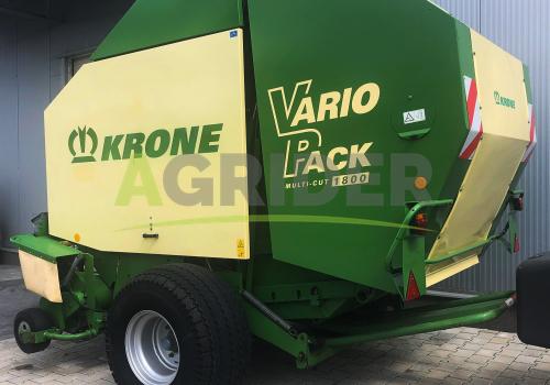 Krone Vario Pack 1800