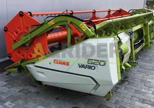 Claas Vario 620