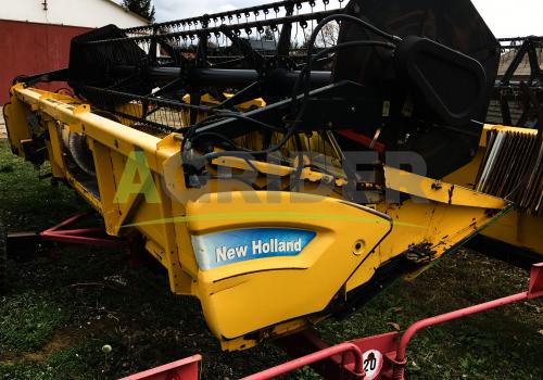 New Holland SOYFLEX 20